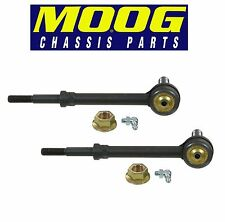 NEW Ram 2500 3500 11-12 4WD  Pair Set of 2 Front Sway Bar End Links Moog