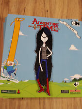 Adventure Time Marceline The Vampire Iron/Sew On Patch TV Cartoon Network Anime