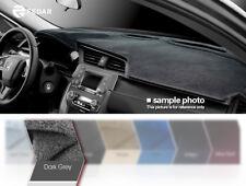 Dark Grey Dash Cover Pad Dashboard Mat Fits 98-01 Dodge All Ram 1500/2500/3500