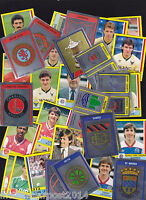 PANINI Football 87 Sticker No.91 Kevin Ratcliffe EVERTON