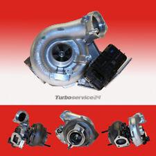 Neuer Original Garrett Turbolader BMW 3 E46 330 d 204 PS 750773 750773-5017S