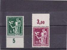 Germany 477-478 MNH