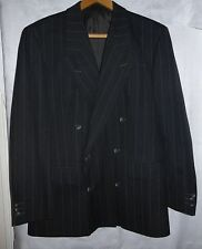 Men's Three Button Double Breasted Short Suits & Tailoring