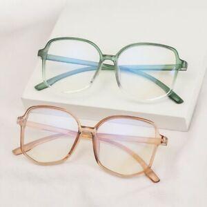 Flexible Blue Light Blocking Glasses Eyeglasses Eyewear Computer Goggles