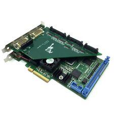 BitFlow Inc. KBN-PCE-CL4-D Karbon Frame Grabber Card, PCIe x8, 4x CL Cameras
