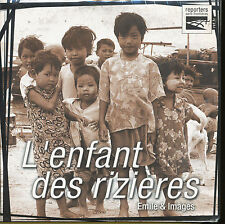 EMILE & IMAGES CD SINGLE FRANCE L'ENFANT (2)