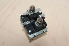 Classic Mini Starter Solenoid