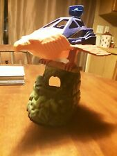 Vintage 1983 Talon Fighter & Point Dread He-Man Masters of the Universe Complete