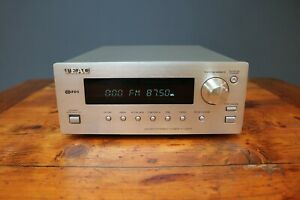 TEAC T-H300 AM/FM RDS Radio Tuner Reference 300 Stack Series Hi-Fi Separate