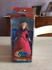 Rarissima bambola mini principessa sissi 1998 nuova in box da collezione