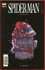 SPIDER-MAN Il Regno Marvel Best Seller 18 (Kaare Andrews) - Panini Comics