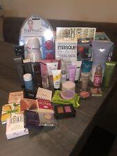 Ipsy Birchbox Fab Fit Fun Allure Makeup Skincare Hairecare Lot -37 Total! New!
