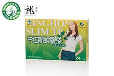 Ning Hong  Ninghong Herbal Slimming Diet Tea 72g * 10