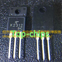 10pcs 2SK2312  TO-220  new