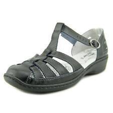 Sandali e scarpe nere Spring Step per il mare da donna