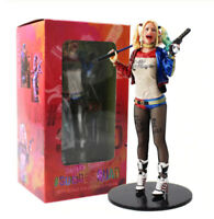 Suicide Squad Harley Quinn Action Figure Harley Quinn Hammer and Gun Collectible