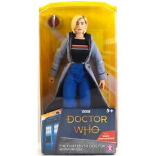 Dr Who Adventure Doll - The Thirteenth 13th Doctor 5Yrs+ NEW