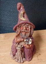 Douglas Harris Wizard Figurine