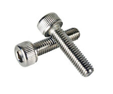 Bicycle Hardware Bolts Origin8 Allen Stainless Steel M5 x 20 Bag/10 Bike Parts