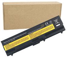 Batterie pour IBM LENOVO thinkpad t410 t410i t420 t510 t510i t520 t520i 5200mah