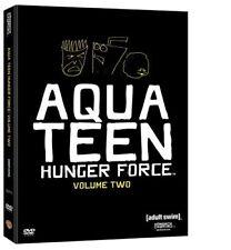 Aqua Teen Hunger Force Vol 2 DVD