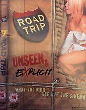 Road Trip (DVD, 2008).  Cert 15.  Unseen & Explicit.