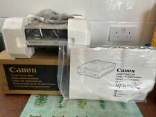 More details for a canon vt-30 tuner-timer unit with original al box and instructions