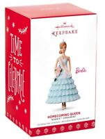 Hallmark: HomeComing Queen - Barbie - 2017 Keepsake Ornament