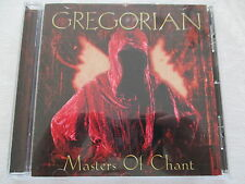 Gregorian - Masters of Chant I - CD