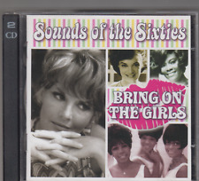 Sounds Of The Sixties - Bring on the Girls ( Time Life )
