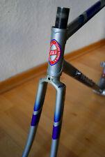 Atala Telaio Frame Rahmen vintage Eroica Rennrad bike Columbus SLX Campagnolo