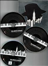 Alicia Keys ‎– Songs In A Minor | Collector's Edition 2 CDs+DVD Album 2011