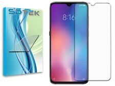 SDTEK Tempered Glass Screen Protector for Xiaomi Mi 9