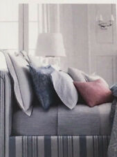 Ralph Lauren King Pillow Sham - Meadow Lane Kaley Blue