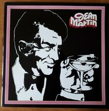 DEAN MARTIN Vintage 1983 London Concert Programme Large Format 40 pages Ephemera