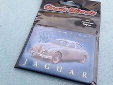 Jaguar  Quality Steel Fridge Magnet