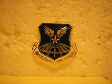 AIR FORCE HAT PIN UNITED STATES AIR FORCE GLOBAL STRIKE COMMAND (AFGSC)