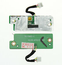 HP PAVILION DV2000 DV2100 DV2200 DV2300 DV2400 POWER SWITCH BUTTON BOARD RIBBON