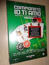 DVD N°10 CAMPIONATO IO TI AMO 1987/1988 CALCIO AC MILAN CAMPIONE D´ITALIA