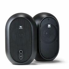 NEW JBL One Series 104 Studio Monitors (Pair)  Auth Dealer