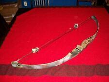 Vintage Wood Compound Bow Needs Refinishing