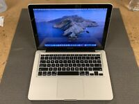 Apple MD101LL/A MacBook Pro MID-2012 13.3 Inches Core I5 2.5GHz 8GB RAM 250SSD