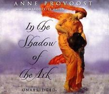 In the Shadow of the Ark by Anne Provoost (2005, CD, Unabridged)