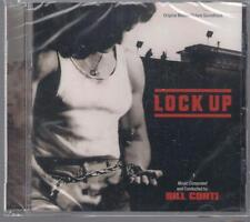 BILL CONTI - LOCK UP SYLVESTER STALLONE LIMITED 1500 NEW & SEALED