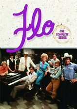 FLO THE COMPLETE SERIES New Sealed 4 DVD Set Seasons 1 + 2 Alice