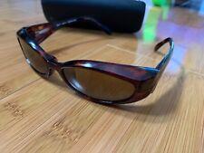 Fuse Lenses Polarized Replacement Lenses for Maui Jim Harpoon MJ-161