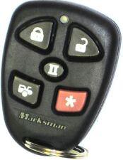 Keyless entry remote H50T21 transmitter keyfob alarm XT-72S X7RF starter fob