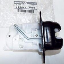 GENUINE MURANO VERSA LIFT GATE REAR TRUNK DOOR LOCK LID 90502-CA00C for Nissan