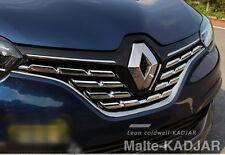 Frontgrill-gitter Leiste Abdeckung für Renault Kadjar