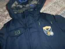 nwt Carters fleece lined hooded winter jacket baby boy 3m...